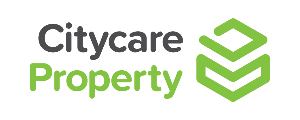 An image of the City Care Property logo